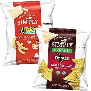 Simply Doritos & Cheetos Mix Variety Pack, 36 Count