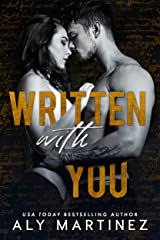 Written with You (The Regret Duet Book 2) Kindle Edition