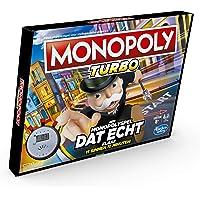 Monopoly Turbo Bordspel