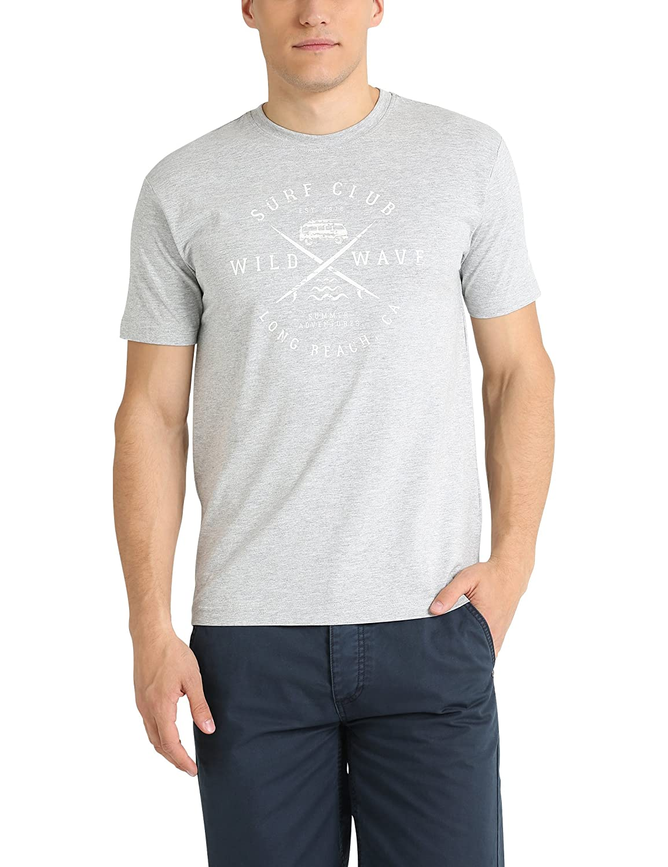 Ultrasport Cruz Herren T-Shirt Birk