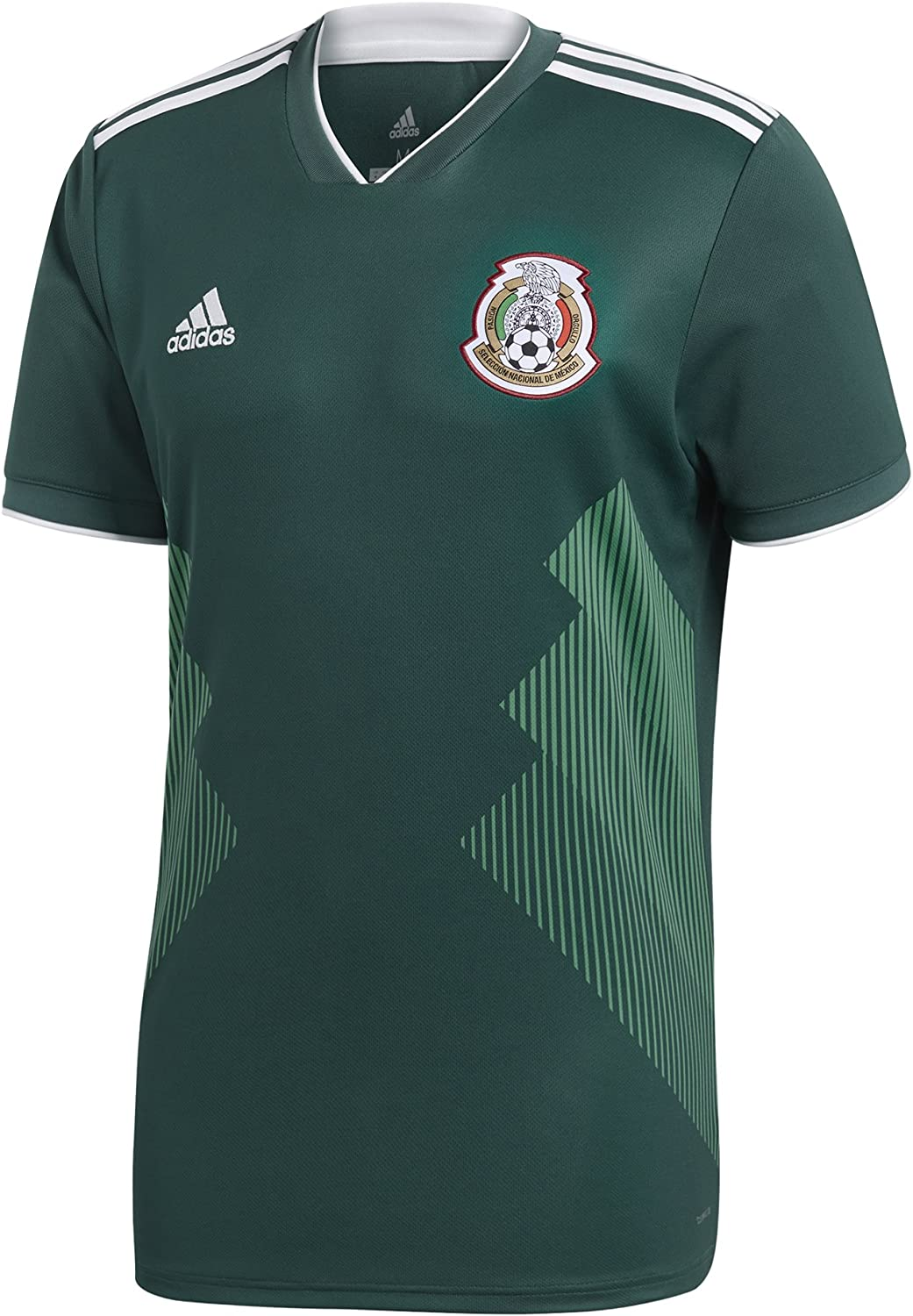 jersey mexico