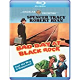 BAD DAY AT BLACK ROCK (1955) - BAD DAY AT BLACK ROCK (1955) (1 Blu-ray)