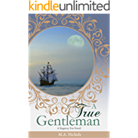 A True Gentleman (Regency Love Book 2)
