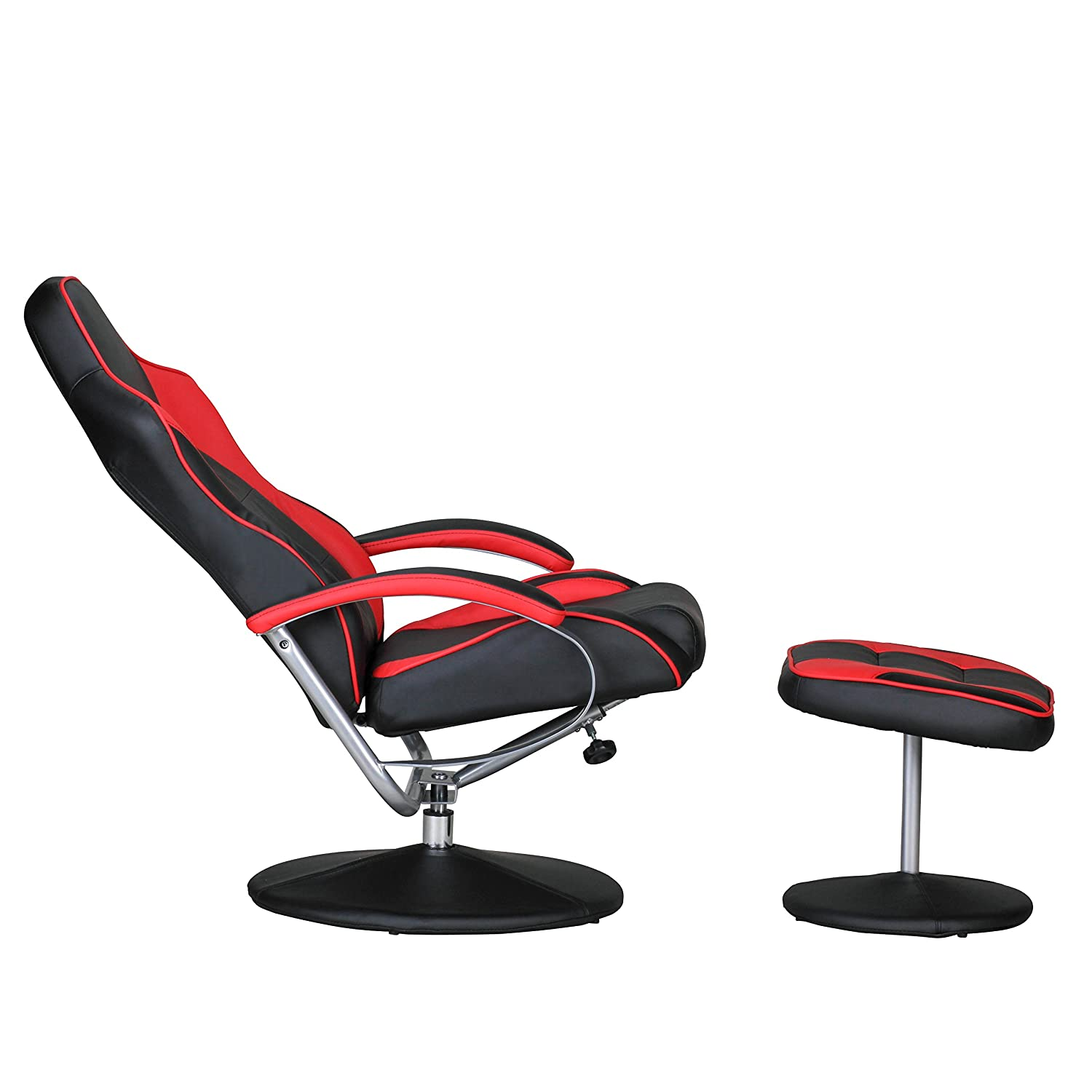 Tv sessel design  AMSTYLE, Fernsehsessel, SPM1.264, SPORTING TV Design Relax-Sessel ...