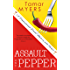Assault and Pepper (An Amish Bed and Breakfast Mystery with Recipes – PennDutch Mysteries Book 13)