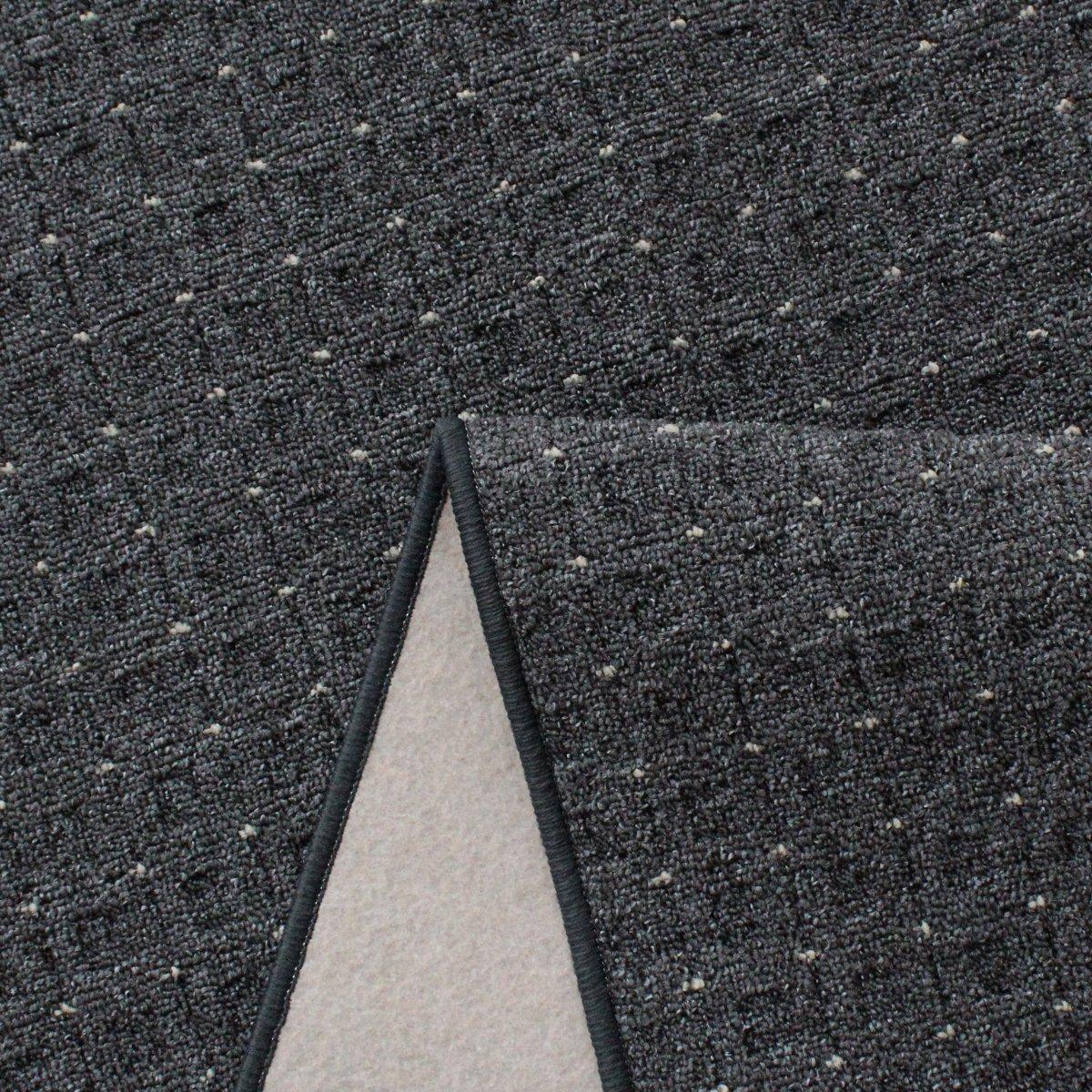 Havatex Schlingen Teppich Cambridge - Farbe Farbe Farbe wählbar - Geprüfte Qualität  schadstoffgeprüft pflegeleicht robust   für Wohnzimmer Schlafzimmer Flure Büros, Farbe Lila, Größe 300 x 400 cm B0776X1Z2P Teppiche & Lufer 6eadee