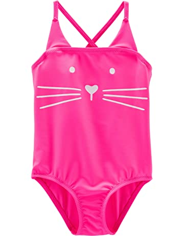 1639a13705 OshKosh B'Gosh Girls' One-Piece Swimsuit