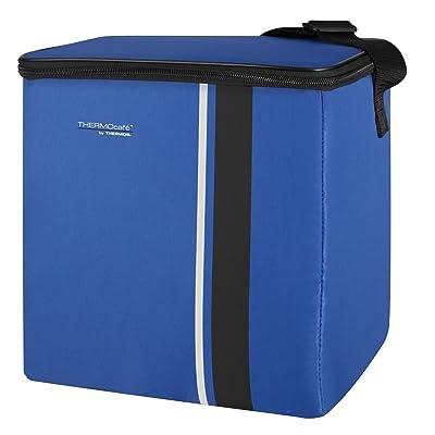 Thermocafé Glacière pour canettes–Bleu, bleu, 24 Can