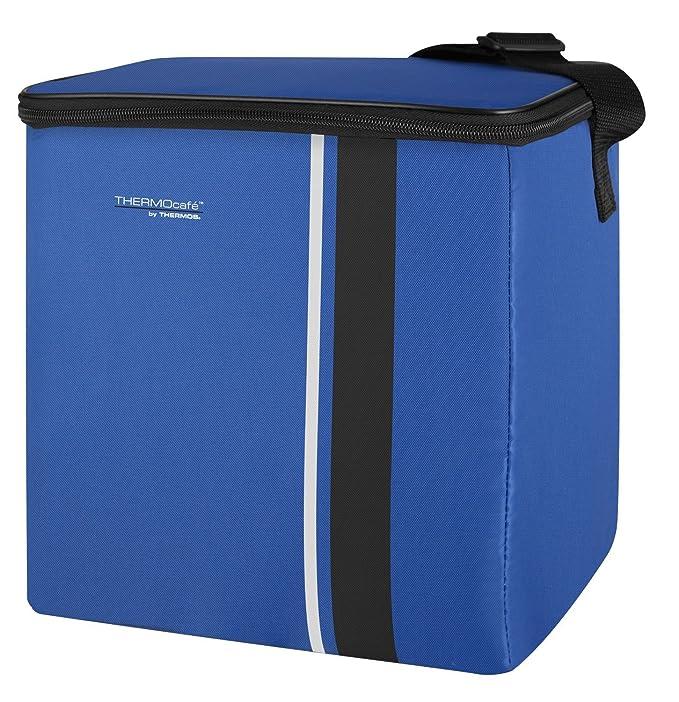 Thermos ThermoCafe - Nevera portátil para 6 latas/ 3L, color azul ...