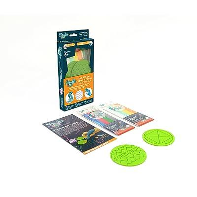 3Doodler Start Kit DoodleBlock Formes Geometriques