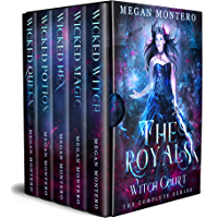 Witch Court: The complete series (The Royals) (English Edition)