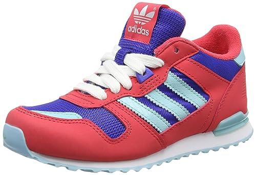 size 40 1d799 21a9b adidas ZX 700 K - Zapatillas para niño  Amazon.es  Zapatos y complementos