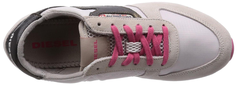 DIESEL Damen Turnschuhe Schuhe Kindly Elle Kindly Schuhe SHERUN W 62d00c
