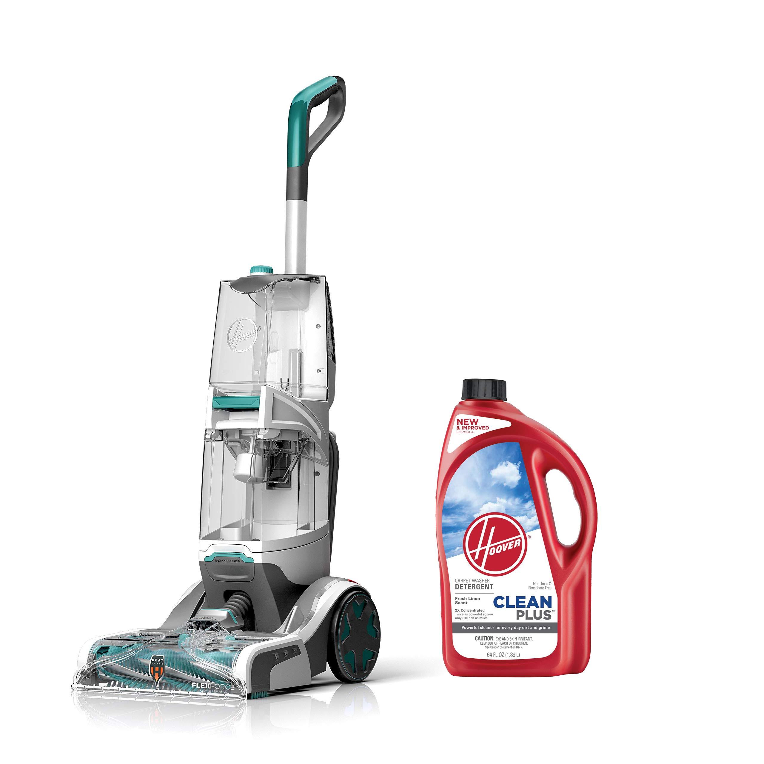 Hoover Smartwash Automatic Carpet Cleaner Fh52000 Smart