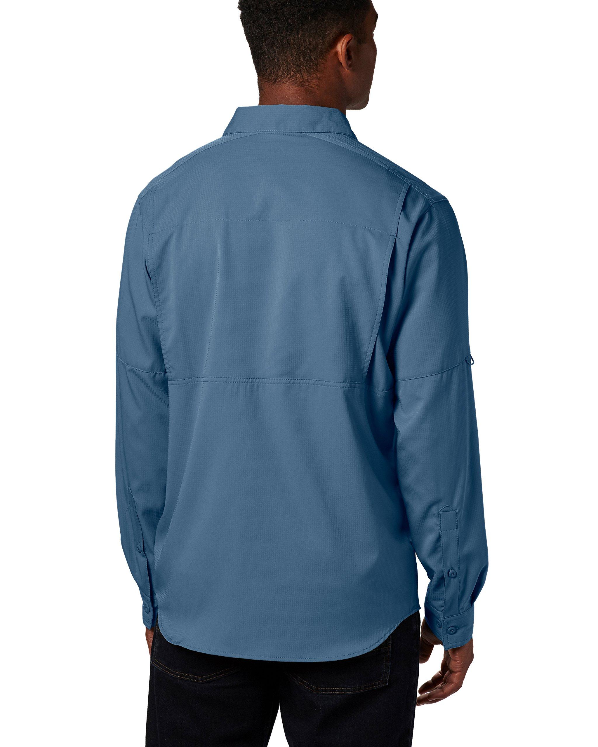 87d99fe3c28 Columbia Men's Silver Ridge Lite Long Sleeve Shirt - Choose SZ/color ...