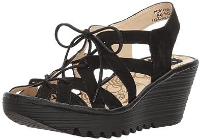 Women's YAPI749FLY Wedge Sandal