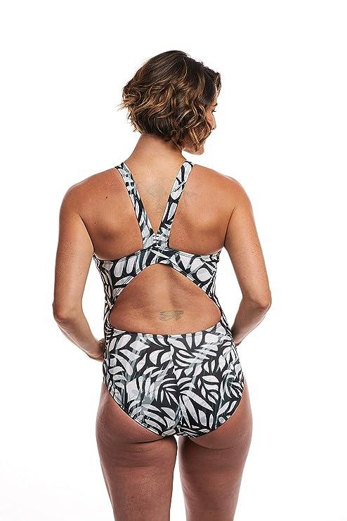 ff74912635dec Amazon.com: EQ Swimwear Harmony Maternity Suit: Clothing