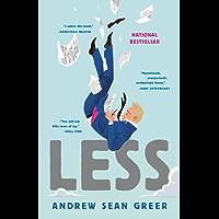 Less: A Novel