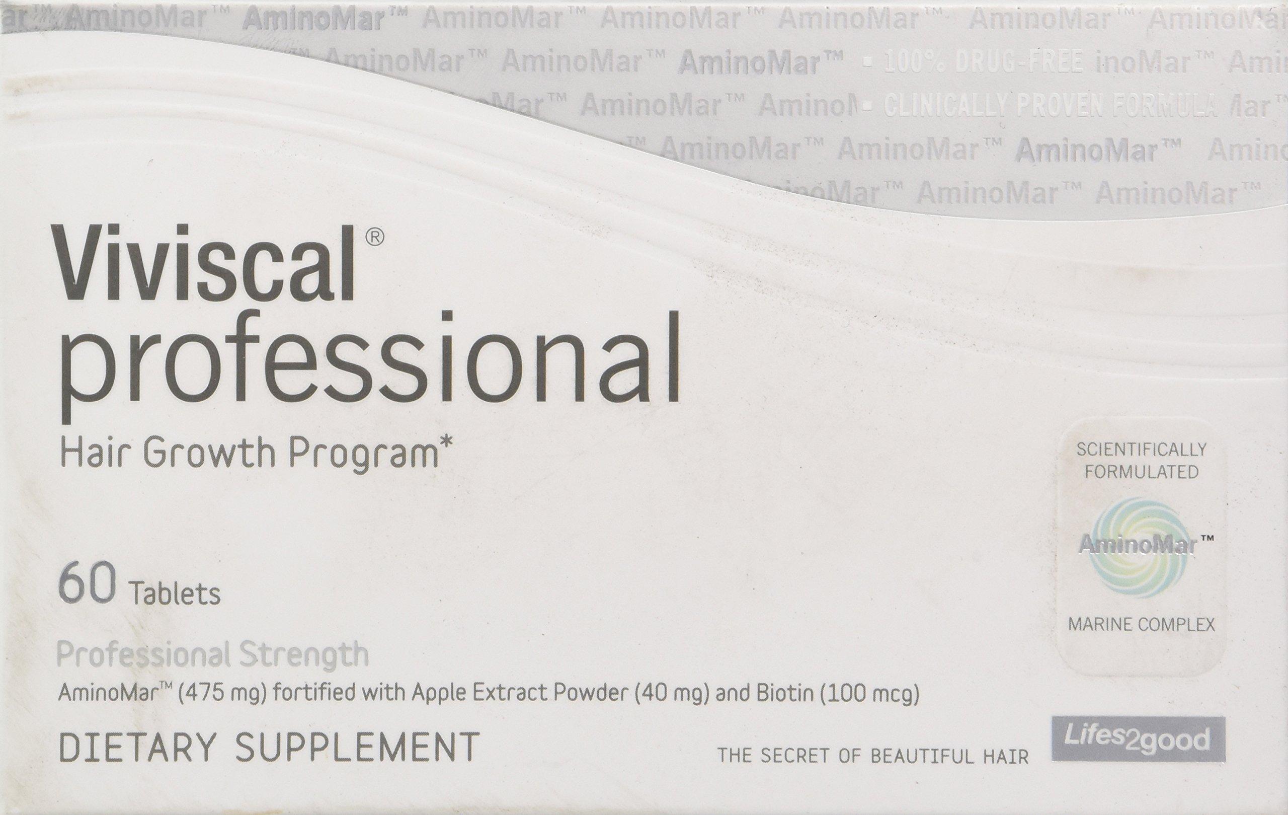 Viviscal Professional 60 Count