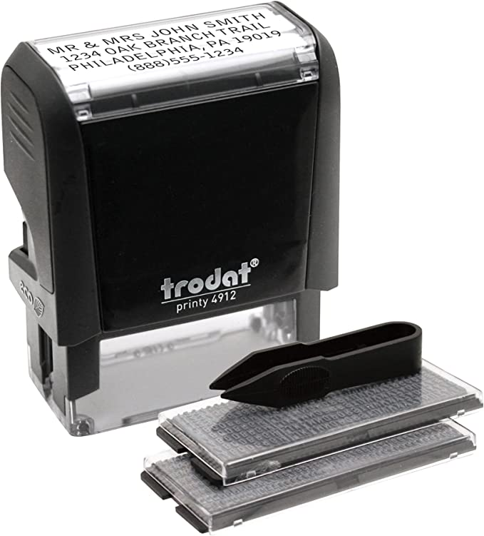 """Made in USA Advantage Series State Stamp SUPPLY GUY 3//8/"""" Metal Design Stamp"""