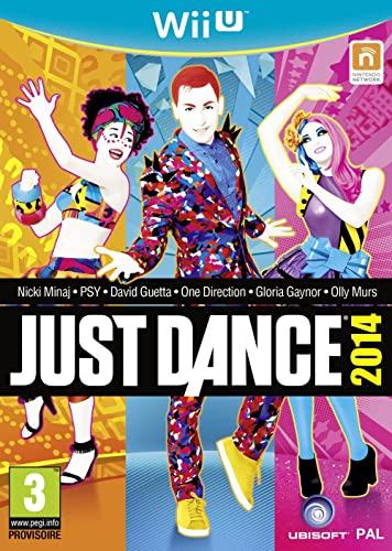 Just Dance 2014 [Importación Francesa]: Amazon.es: Videojuegos