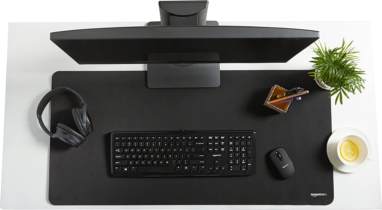 AmazonBasics Gaming-Mauspad, 90 x 42 cm