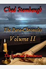 The Para-Chronicles: A Spiritual Revolution Kindle Edition