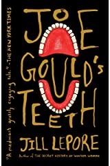 Joe Gould's Teeth Kindle Edition