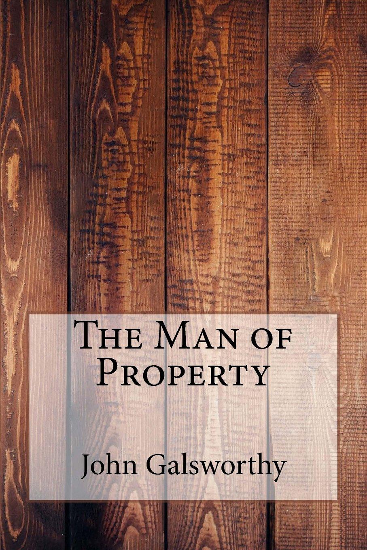 The Man of Property pdf