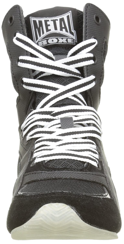 Viper2 METAL BOXE Viper2/Shoes Mens Taille 44 black