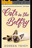 Cats in the Belfry (Feline Frolics Book 1)