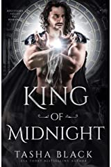 King of Midnight: Rosethorn Valley Fae #1 Kindle Edition