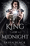 King of Midnight: Rosethorn Valley Fae #1
