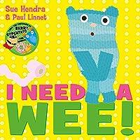 I Need a Wee!