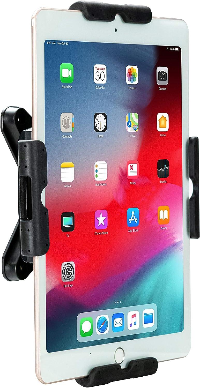 CTA Digital: Vesa Tablet Security Holder for iPad 10 2-inch, iPad Air 3 iPad and iPad Pro 12 9, Black