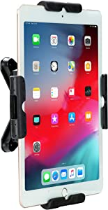 CTA Digital: Vesa Tablet Security Holder for iPad 10 2-inch, iPad Air 3 iPad and iPad Pro 12 9, Black