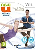 New U Fitness Yoga and Pilates  (Wii)