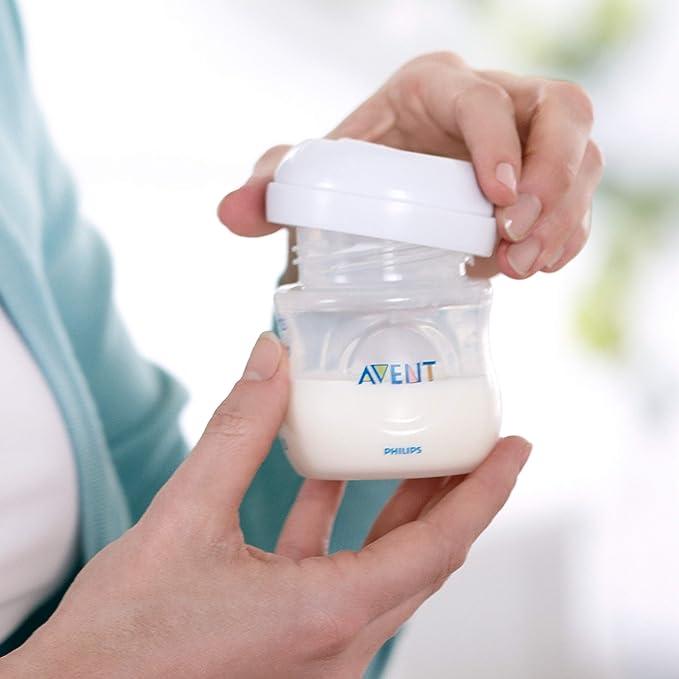 أقراص غلق زجاجات الرضاعة الكلاسيكية خالية من البيسفينول A من شركة فيليبس أفينت