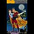 The Secret Lives of Superhero Wives