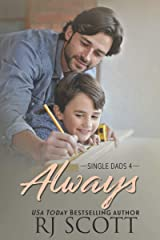 Always Kindle Edition