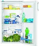 Zanussi ZRA21600WA Autonome 196L A+ Blanc réfrigérateur - réfrigérateurs (Autonome, Blanc, Droite, Rotatif, Verre, 196 L)