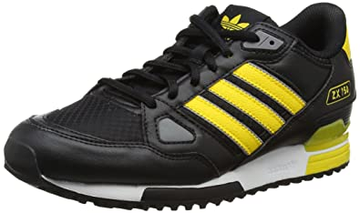 bba14a118a229 ... germany adidas mens zx 750 low top sneakers black core black eqtyel  3c55a db5ae