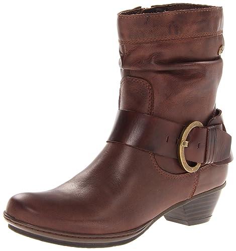 b16aca46a56 Pikolinos Women's Brujas 801-8003 Grey Boot