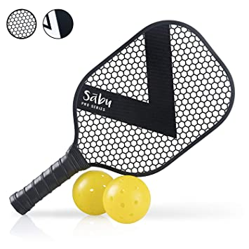 Amazon.com: Pickleball Racket: Pickle Ball Paddle Set - Best ...