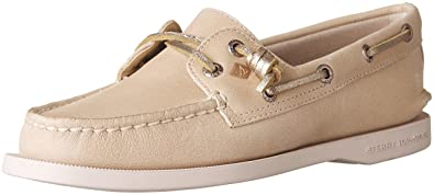 4f1a638cbd2e Sperry Top-Sider Authentic Original Vida Boat Shoe Women 7.5 - Pink
