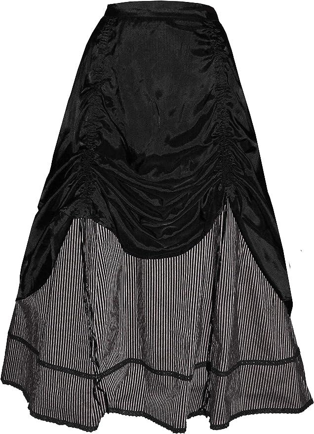 Civil War Gothic Skirt