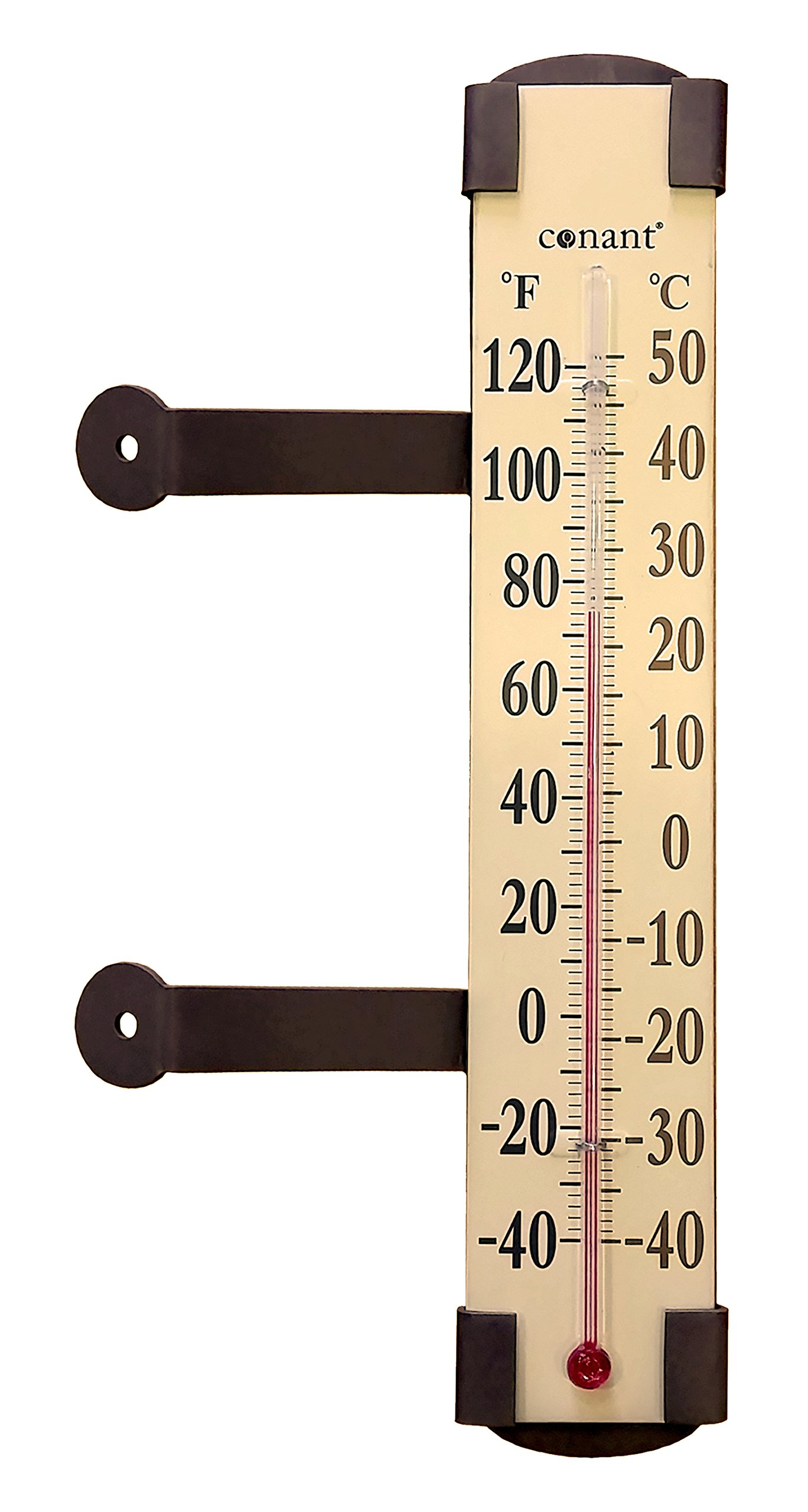 Conant Elements Clear View Thermometer