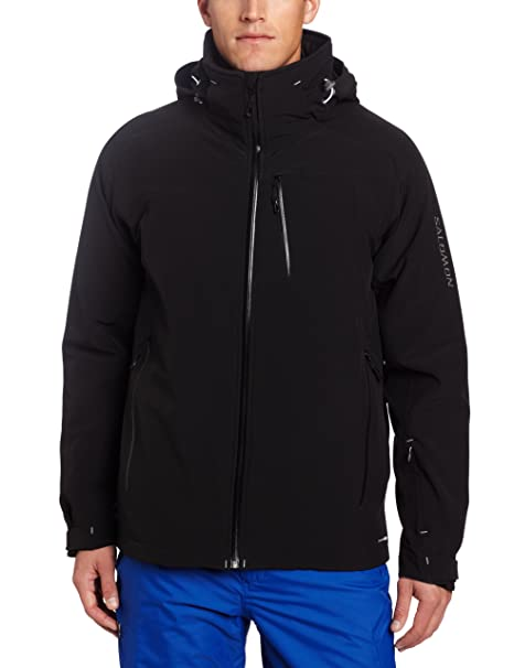SALOMON Men's Granite II 3:1 Jacket