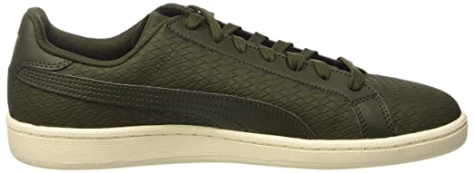 Smash Woven, Baskets, Forest Night/Forest Night, 8Puma