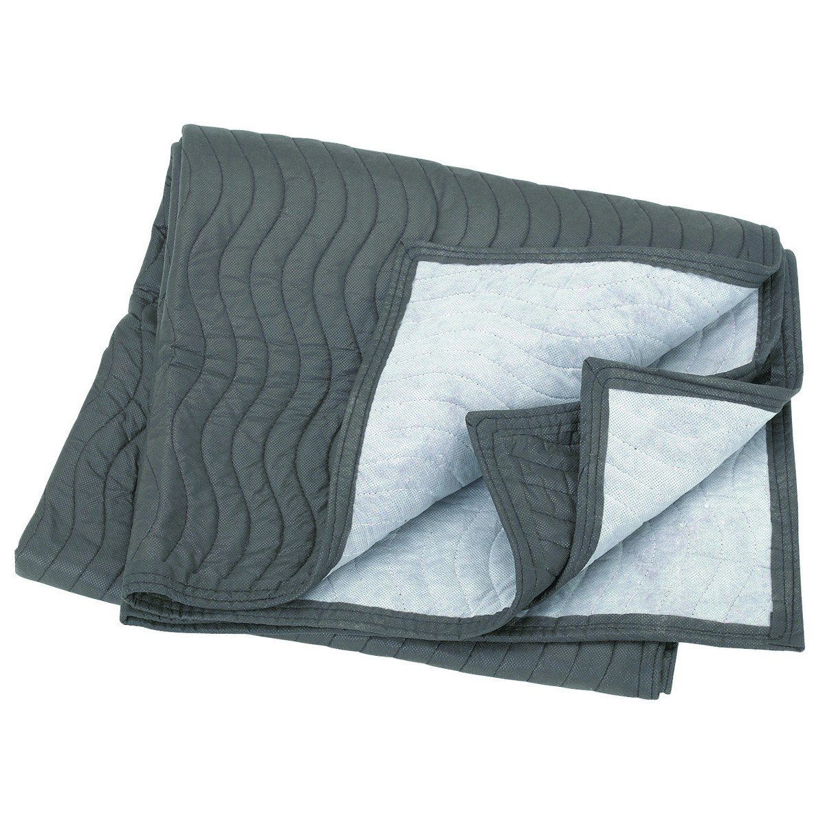 40 in. x 72 in. Moving Blanket HFJ14 Haul-Master